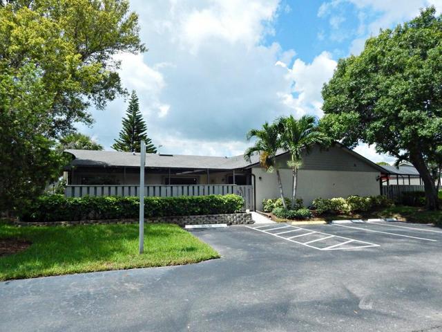 1331 Peppertree Trl #AFort Pierce, FL 34950