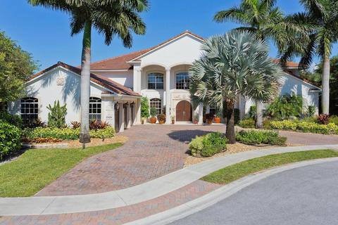 2484 Mizner Lake Ct, Wellington, FL 33414