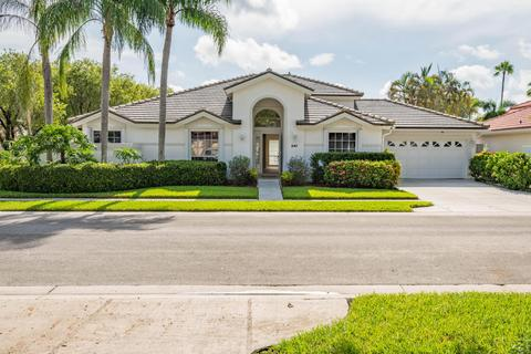 347 Eagleton Golf Dr, Palm Beach Gardens, FL 33418