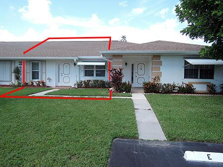 943 Savannas Point Dr #E, Fort Pierce, FL 34982
