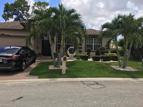 1170 Hatteras, West Palm Beach, FL 33413