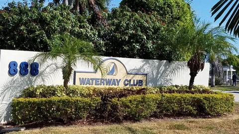 300 Waterway Dr #406, Lantana, FL 33462