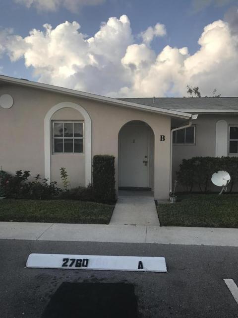 2760 Dudley Dr #B, West Palm Beach, FL 33415