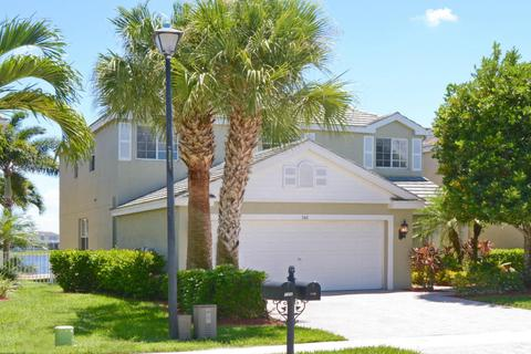 146 Berenger, Royal Palm Beach, FL 33414