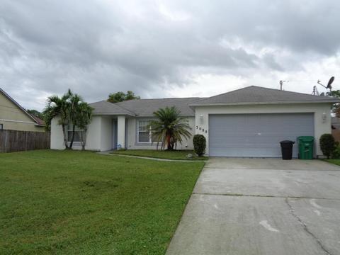 3088 SW Circle St, Port Saint Lucie, FL 34953
