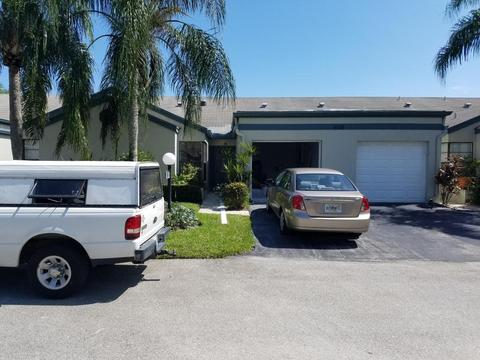 4548 Bangor, West Palm Beach, FL 33417