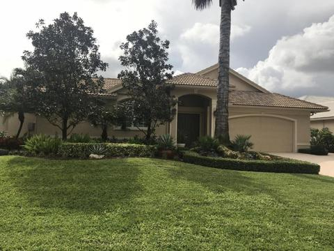Ballenisles Palm Beach Gardens FL Single Family Homes for Sale