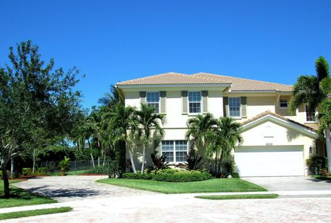 Paloma Real Estate | 22 Homes For Sale In Paloma, Palm Beach Gardens, FL    Movoto