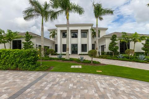 Merveilleux Old Palm, Palm Beach Gardens, FL 3+ Bedroom Houses For Sale ...