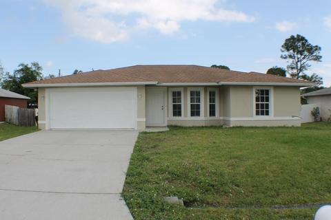 327 NW Byron St, Port Saint Lucie, FL 34983