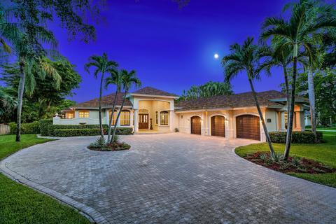 Steeplechase Palm Beach Gardens Real, New Homes Palm Beach Gardens