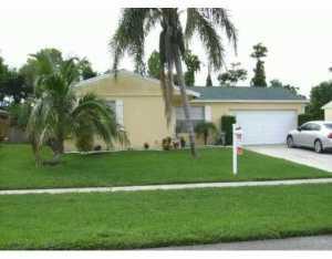 5298 S Rose Marie Ave, Boynton Beach, FL 33437