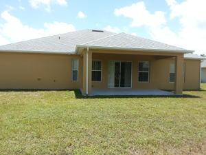 1817 Buttercup Ave, Port Saint Lucie FL 34953