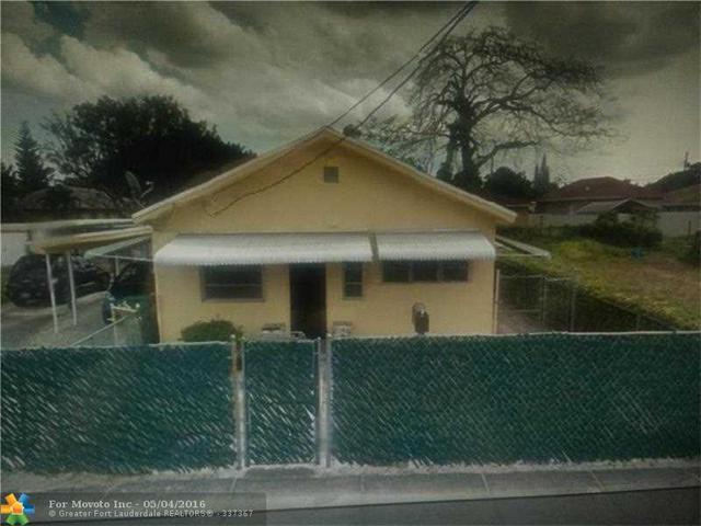 1858 NW 69th Ter, Miami, FL