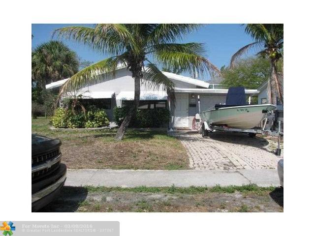 505 NE 11th Ave, Pompano Beach, FL