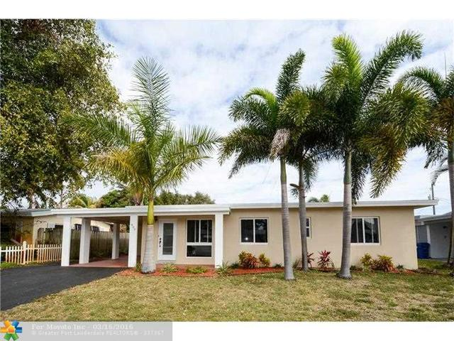 409 NW 28th Ct, Fort Lauderdale, FL