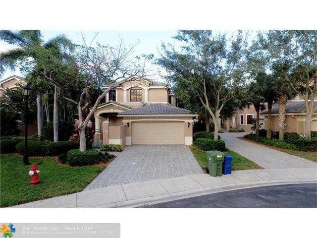 2651 Center Court Dr #2651, Weston, FL 33332