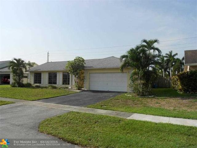 13410 NW 8th Ct, Fort Lauderdale FL 33325