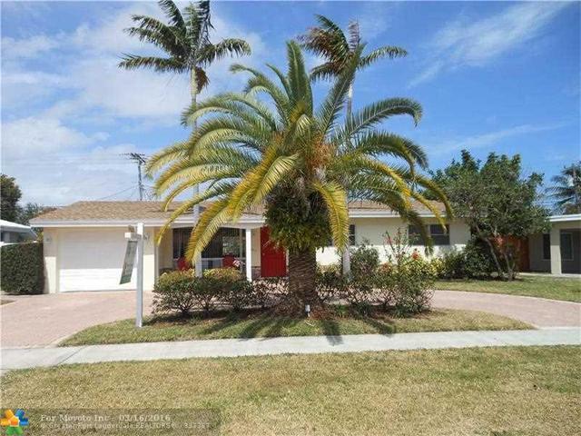 2211 NE 61st Ct, Fort Lauderdale, FL
