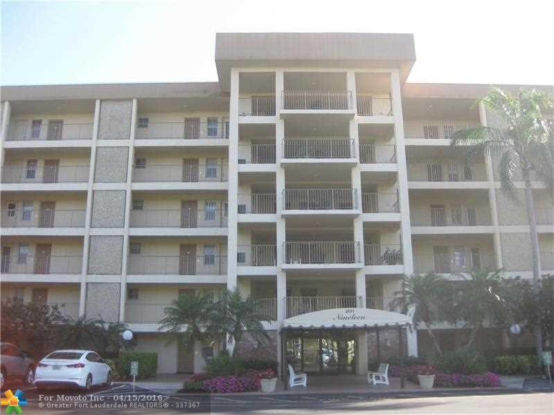 2691 S Course Dr #APT 407, Pompano Beach, FL