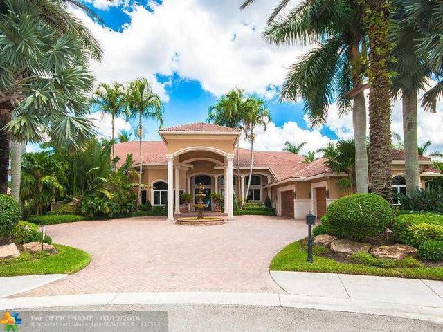 2674 Riviera Ct, Fort Lauderdale FL 33332
