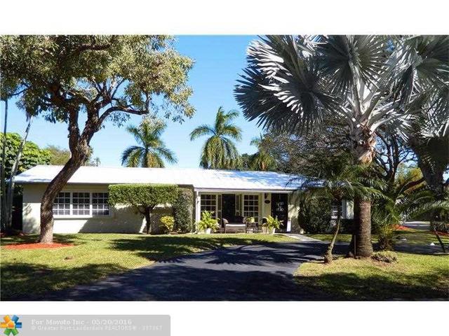 2659 NE 26th Pl, Fort Lauderdale, FL