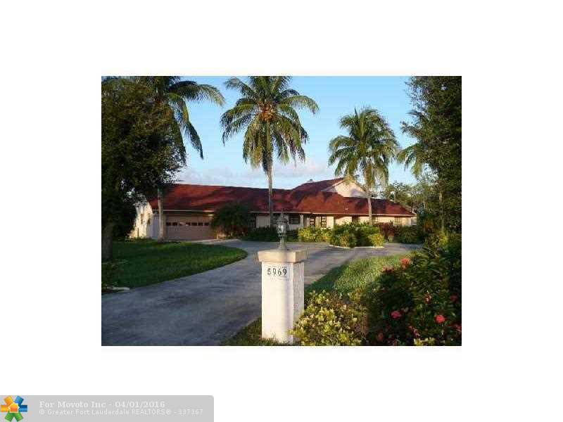 5969 NW 75th Way, Pompano Beach, FL