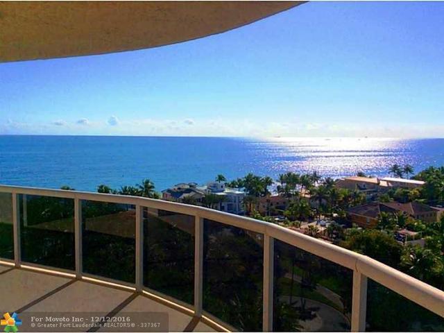 3100 N Ocean Blvd #1108, Fort Lauderdale, FL 33308