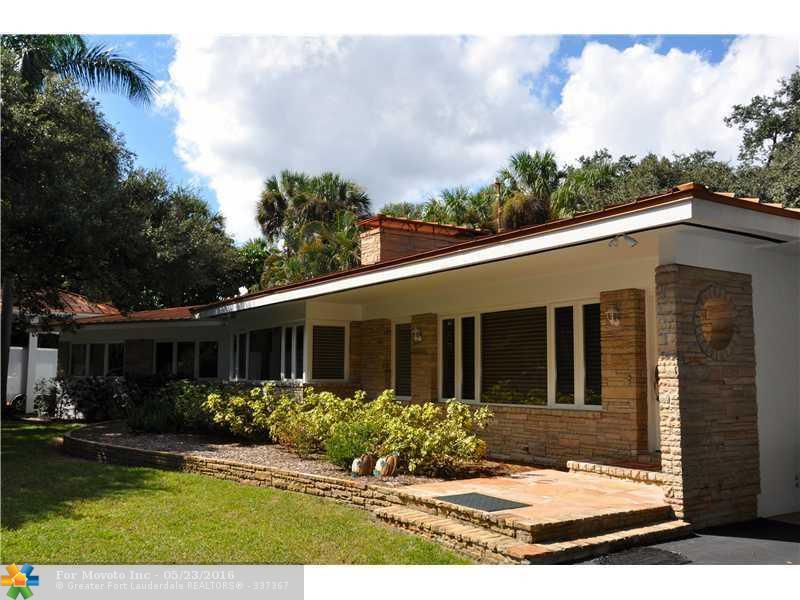 2681 Riverland Road, Fort Lauderdale, FL 33312