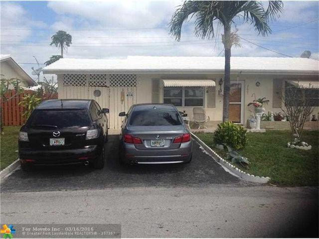 2601 NW 49th Ct, Fort Lauderdale, FL