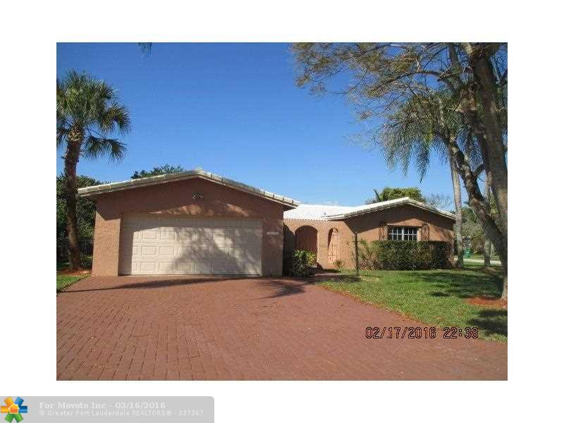 3840 NW 108th Dr, Coral Springs, FL 33065