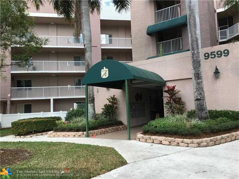 9599 Weldon Cir #APT 409, Fort Lauderdale, FL
