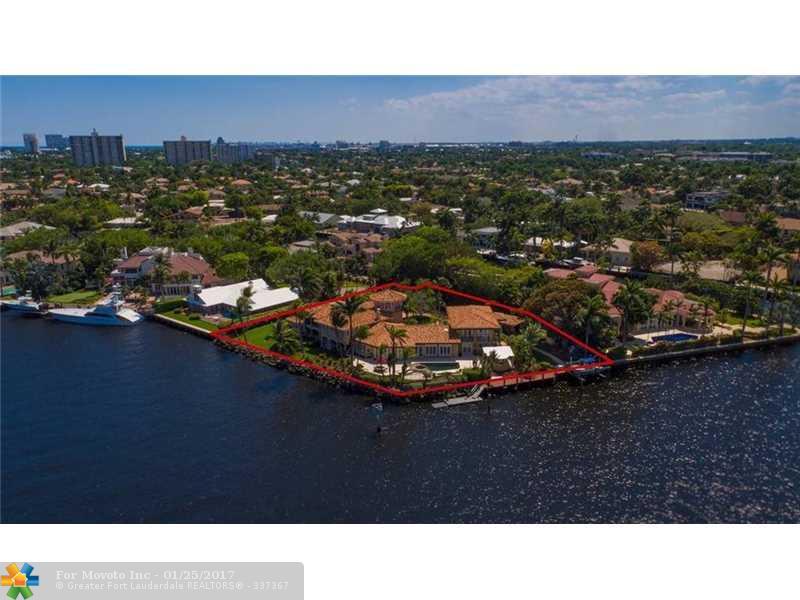 2301 Aqua Vista Boulevard, Fort Lauderdale, FL 33301