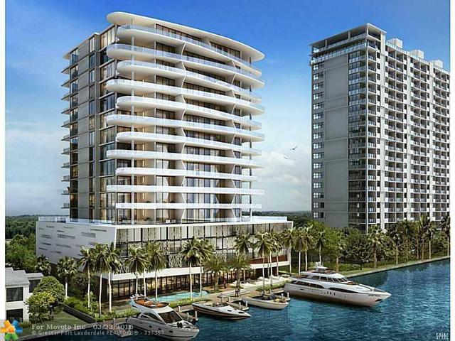 920 Intracoastal Dr #1201, Fort Lauderdale, FL 33304