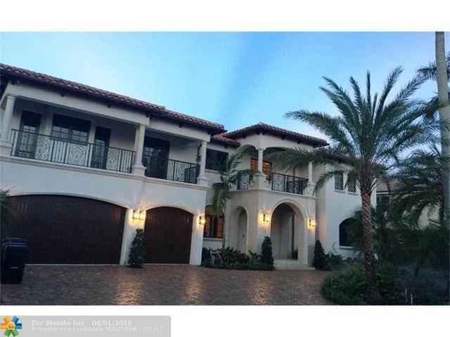 530 San Marco Dr, Fort Lauderdale, FL
