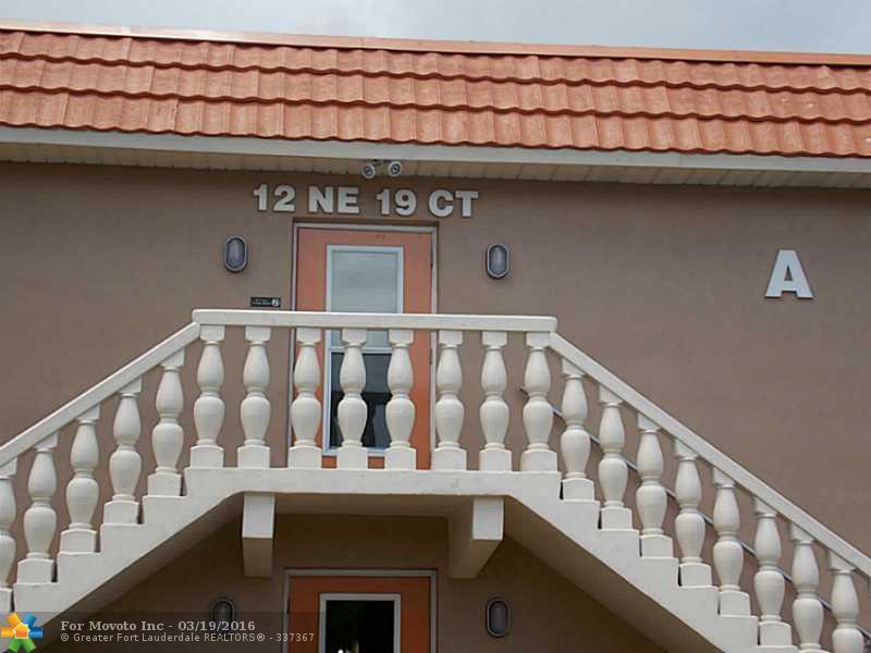 12 NE 19th Ct #APT 219A, Fort Lauderdale, FL