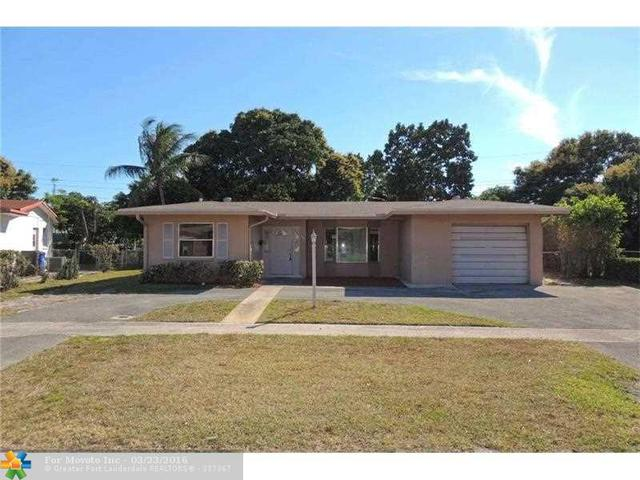 3700 NW 28th St, Lauderdale Lakes, FL 33311