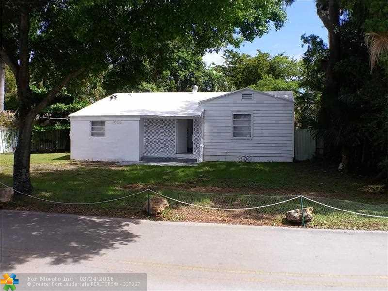 1533 Argyle Dr, Fort Lauderdale, FL