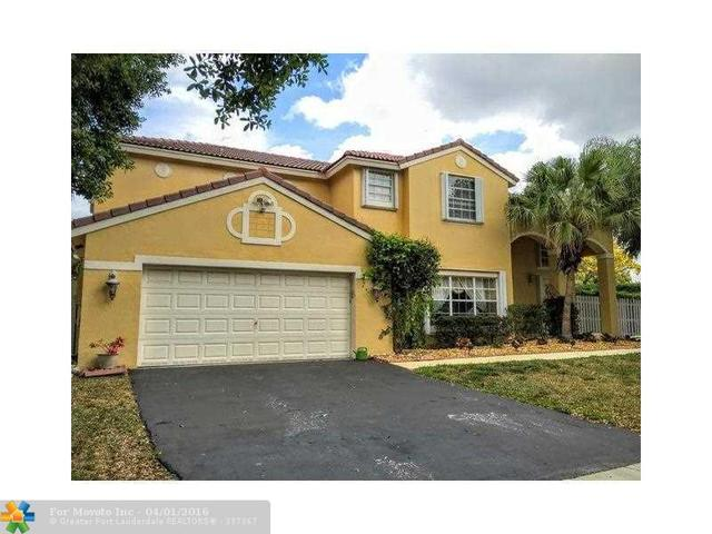 13121 NW 11th Dr, Fort Lauderdale FL 33323