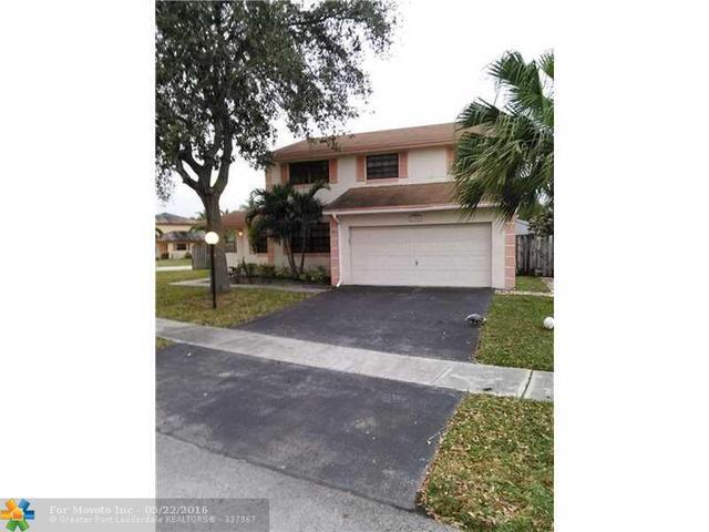 1309 SW 151st Ave Fort Lauderdale, FL 33326