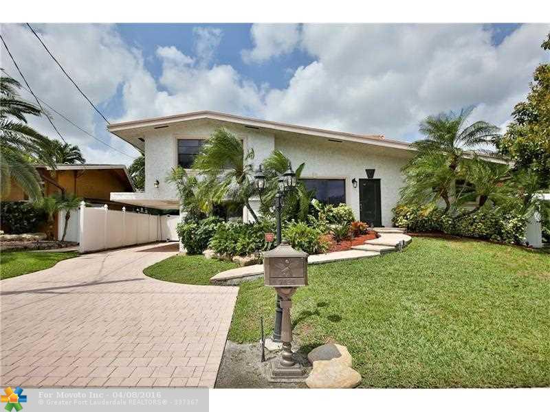 2625 Nassau Ln, Fort Lauderdale, FL