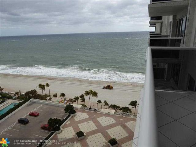 3500 Galt Ocean Dr #1414, Fort Lauderdale, FL 33308