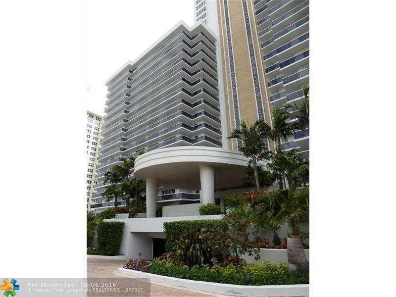 3500 Galt Ocean Drive #1414, Fort Lauderdale, FL 33308