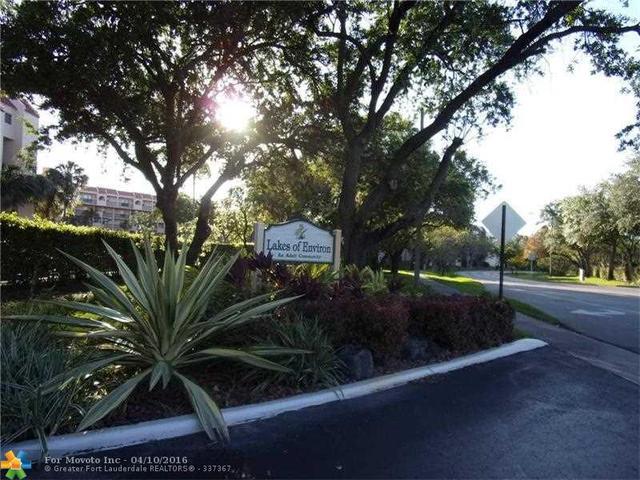 3521 Environ Blvd #103, Lauderhill, FL 33319