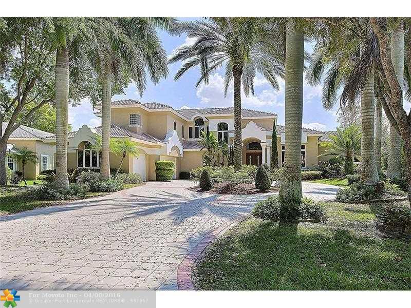 1819 NW 124th Ave, Pompano Beach, FL