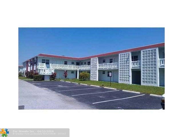 1521 NW 43rd Ave #107, Lauderhill, FL 33313