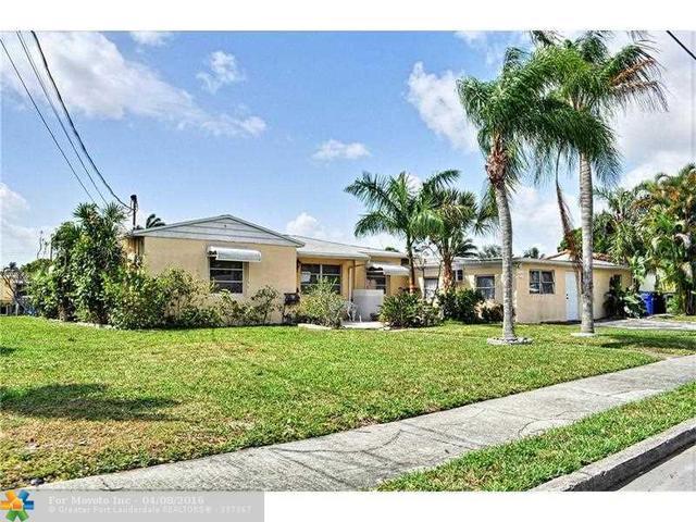 1004 Citrus Isle, Fort Lauderdale, FL