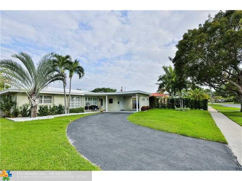 5830 NE 22nd Ave, Fort Lauderdale, FL