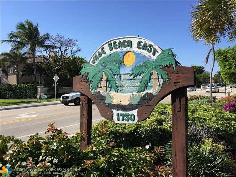 1750 S Ocean Boulevard #504E, Pompano Beach, FL 33062