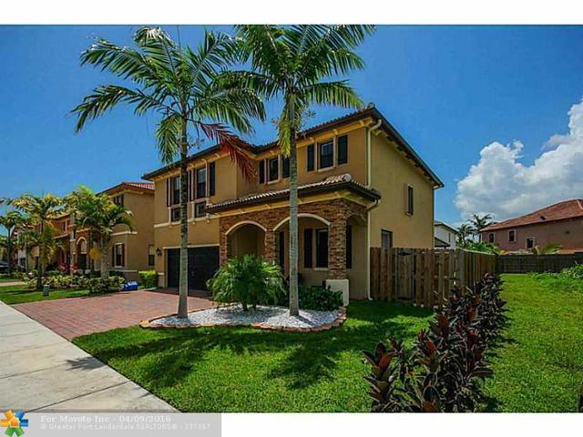 11488 SW 242nd St, Homestead FL 33032